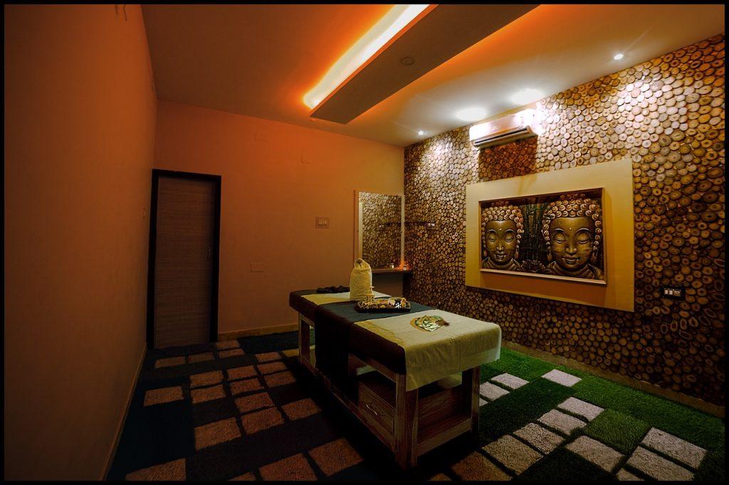 massage indien pour votre bien-être psychique et physique