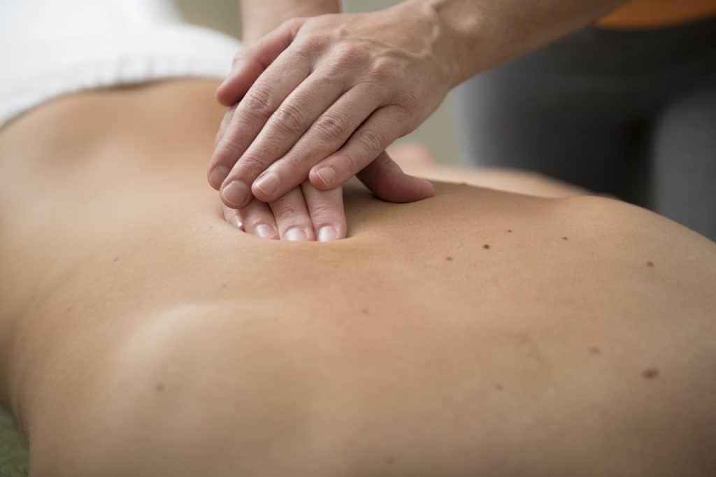 les applications thérapeutiques du massage shiatsu