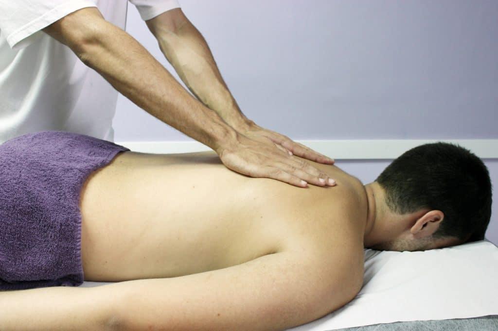 massage homme paris