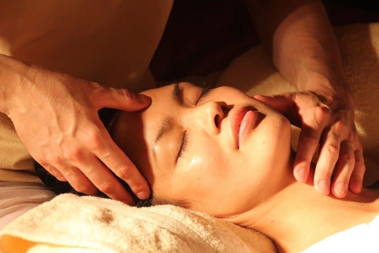 massage naturiste à paris