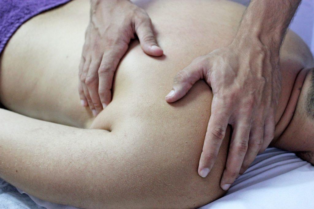 massage lingam